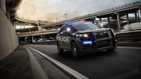 Ford K 2020 by 2020 Ford Interceptor Utility 4k Wallpaper Hd Car