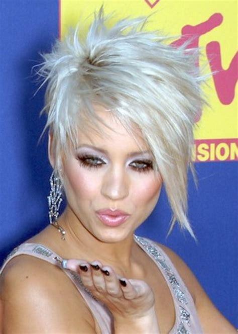 edgy asymettric hair short asymmetrical hairstyles