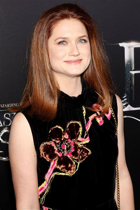 bonnie wright bonnie wright fantastic beasts and where to find them