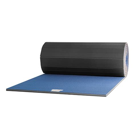 Roll Out Mat by Flexi Roll 174 Roll Out Mats By Roll Gymnastics Mats