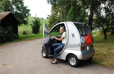30 Km H Auto Kaufen by Www 15km De Elektroscooter Charly Reha Mobil Elektromobil