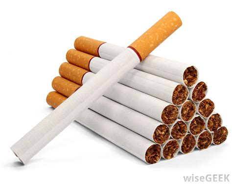 Cigarette Detox by Types Of Tobacco Health Info Website