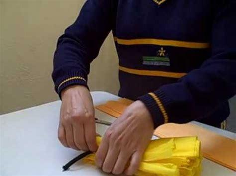 como hacer porras en casa instrucciones para elaborar pompones de crep 233 youtube