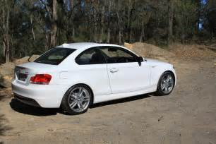 bmw 125i coupe technical details history photos on