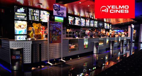 entradas al cine precios emociom almer 237 a entrada al cine en yelmo roquetas por 4