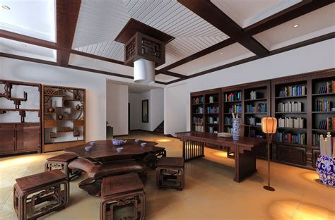 chinese style in interior design 3d house free 3d house classic chinese style ceo office interior design 3d