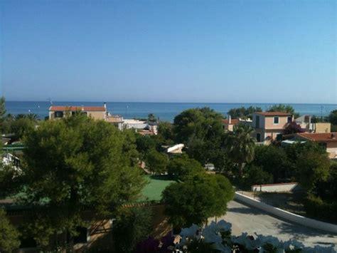dell adriat la spiaggia dell hotel adria picture of hotel adria
