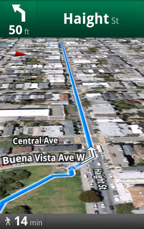 Garskin Lg G3 Road Map maps gets walking navigation android central