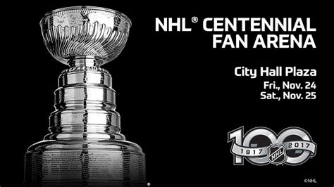 nhl centennial fan arena boston bruins bruins to host nhl centennial fan arena