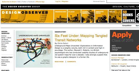 design observer editor design observer the webby awards