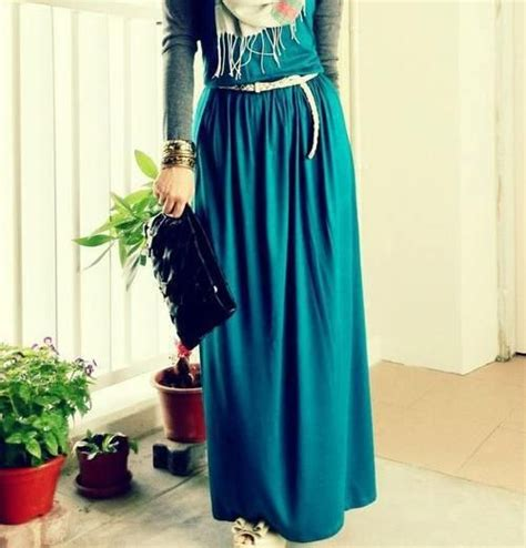 Dress Polka Dress By Hijabinc 157 best images about style on floral print maxi dress and bandung
