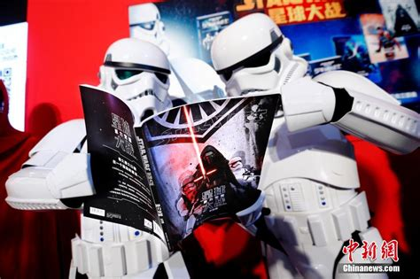 star wars office star wars breaks chinese box office records