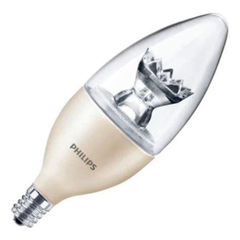 philips led candle light bulbs philips 435156 4 5b13 2700 e12 dim candle led light bulb