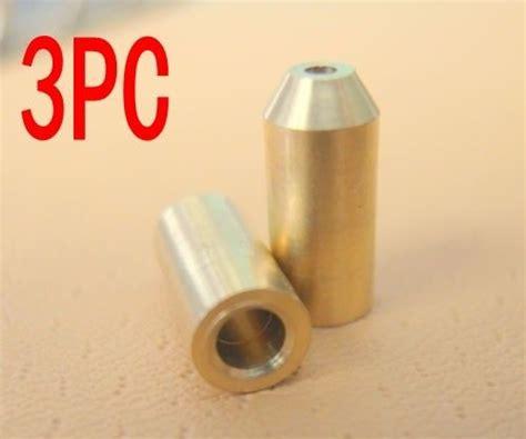 Adapter Refill Tabung Gas Butane 2015 new 3pc s t lighter butane gas refill adapter ebay