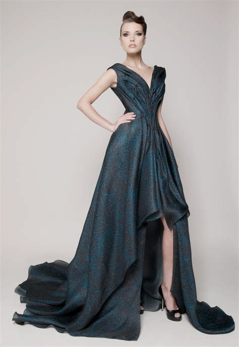 Luxury Maxy By Dina Fashion fashion designer dina jsr the architecture of clothing the fashion orientalist