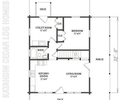 katahdin log home floor plans 09972 katahdin cedar log homes floor plans