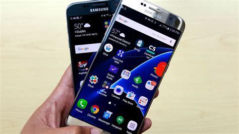 Samsung S7 Dan S8 boyong spesifikasi gahar harga samsung galaxy s8 dan s8 plus dibanderol fantastis smeaker