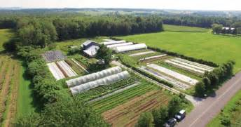 market gardening how to make a living on 1 5 acres
