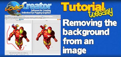 remove the background remove the background from an image