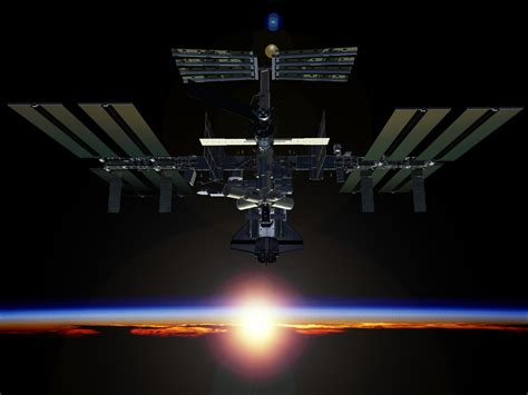 open space the global effort for open access to environmental satellite data information policy books why did the united states want to build a space station