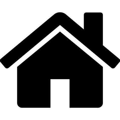 gambar ikon format pointer rumah ikon gratis dari font awesome icons