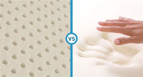 Difference Between And Memory Foam Mattress by What S The Difference Between Mattresses And