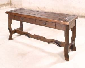 western sofa table nevada console table western sofa tables free shipping