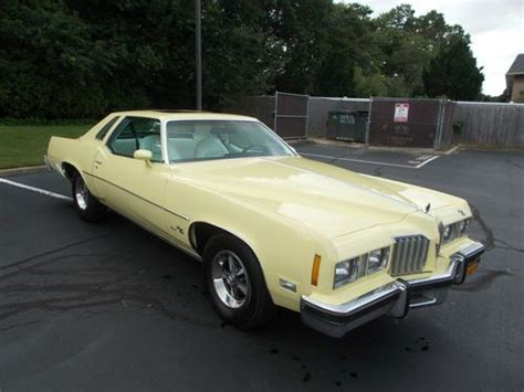 auto air conditioning service 1977 pontiac grand prix electronic throttle control buy used 1977 pontiac grand prix in islip terrace new york united states