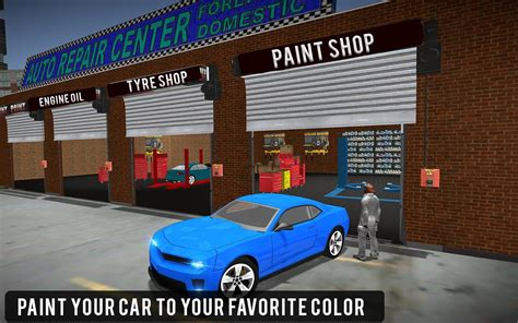Car For Service by Car Service Station Parking Android Apps On Play