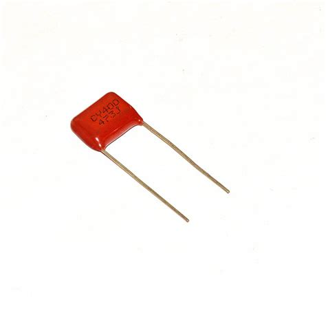 capacitor nf a uf electronic components cbb capacitor 400v 473 47nf 0 047uf pitch 10mm 50 items in capacitors