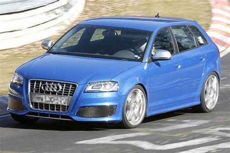 Wann Kommt Der Neue Audi A5 Sportback by Audi Rs3 Ein Audi S3 Mit 252 Ber 300ps Serie Tuning