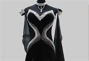 robe de concours de de salon salle de bal