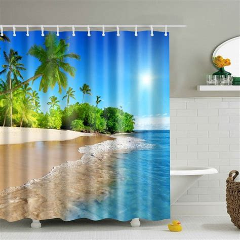 Sea Themed Curtains Sea Themed Shower Curtains 17 Best Ideas About Shower Curtains On Best