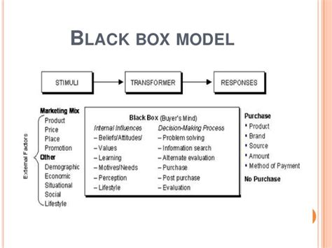 Pdf What Is The Black Box black box theory new
