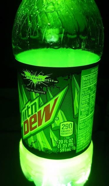 mountain dew and southern comfort down home dew recipe