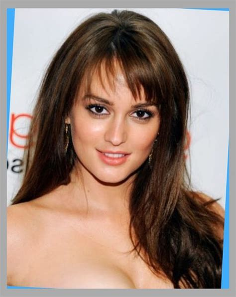Best Bangs For Thick Hair And Low Forehead | bet bangs for thick hair low forehead bob hairstyles