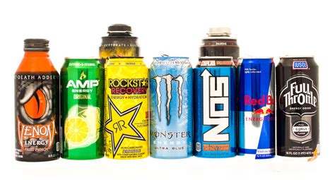 energy drinks bad are energy drinks bad for you examine
