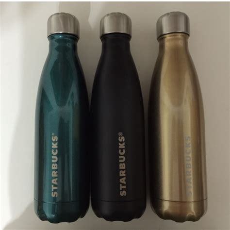 starbucks swell starbucks x s well stainless steel bottle everything else