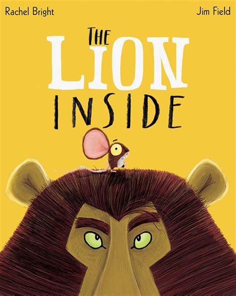 the lion inside jim field