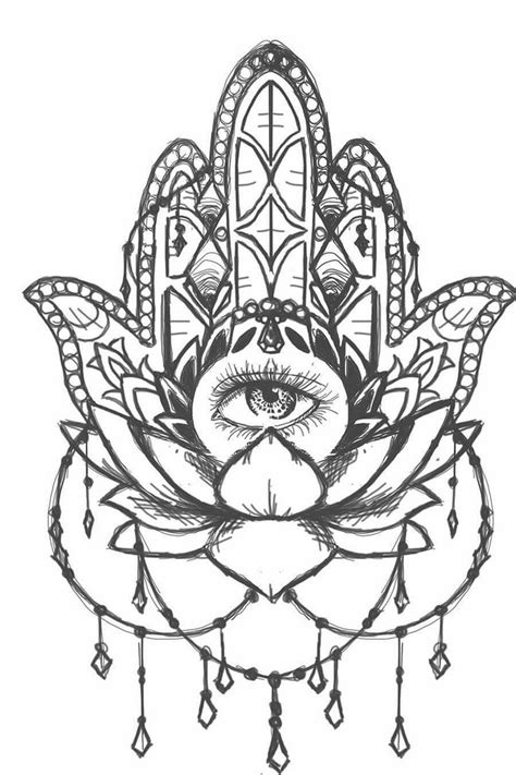 best 25 hamsa tattoo design ideas on pinterest hamsa