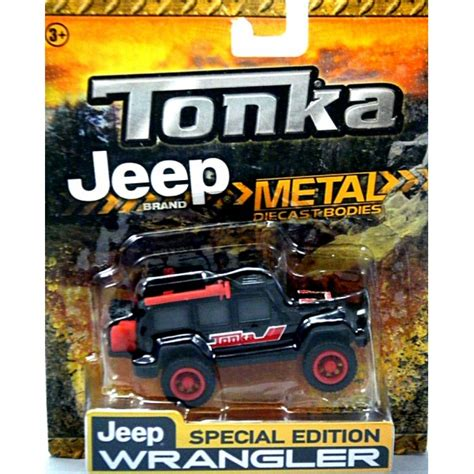 jeep tonka wrangler tonka jeep wrangler global diecast direct