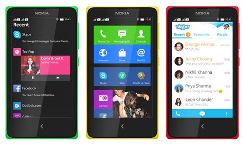 Www Hp Nokia Android nokia x android phone android and windows collide