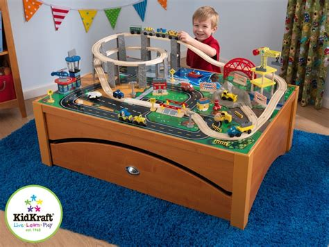 Kidkraft Metropolis Table And Set by 17 Best Images About Trains Sets Tables On