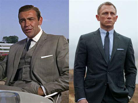 aktor film james bond james bond actors style ranked business insider