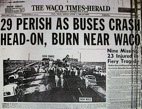 Trib Today Garage Sales by Who Survived A 1952 Crash Crawled Through