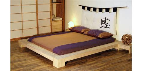 letto giapponese usato letto isola di cinius stile giapponese in legno massello