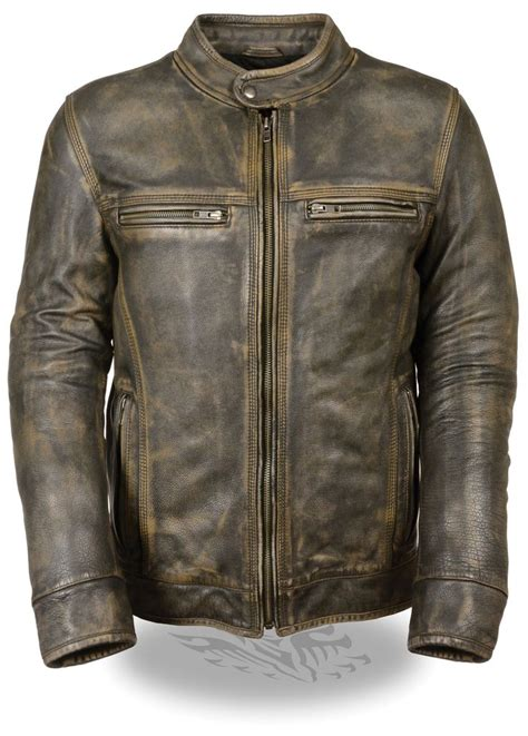 brown leather motorbike 718 best motorcycle jackets images on pinterest