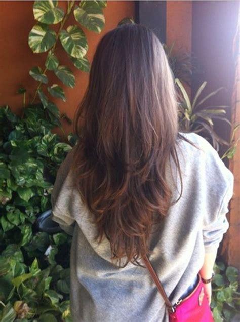 lange haare schnitt v schnitt f 252 r lange haare f 252 r haare lange schnitt