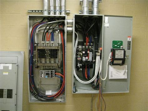 home transfer switch wiring wiring diagrams