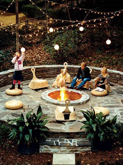 cozy backyard patios 20 outdoor cozy patios perfect for your garden